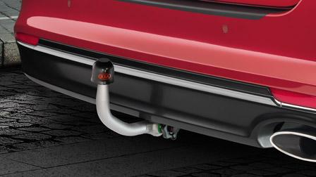 accesorios del nuevo kia niro | kia motors iberia